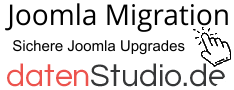 Joomla Migration